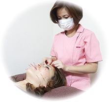 トリガーポイント美容鍼灸イメージ